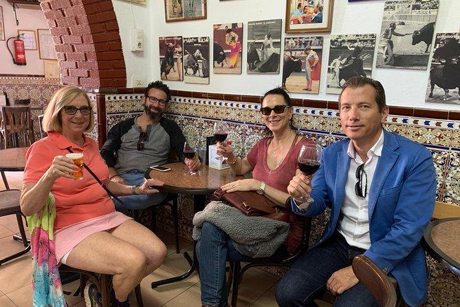 Secretos de Almería: Recorrido gastronómico