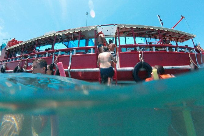 One Day Tour to Buzios departing from Rio de Janeiro - Costa do Sol