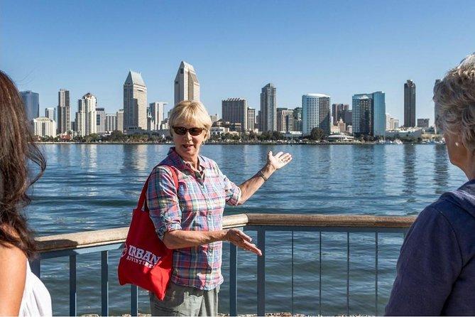 San Diego: het beste van Coronado en Ferry Ride vanuit San Diego