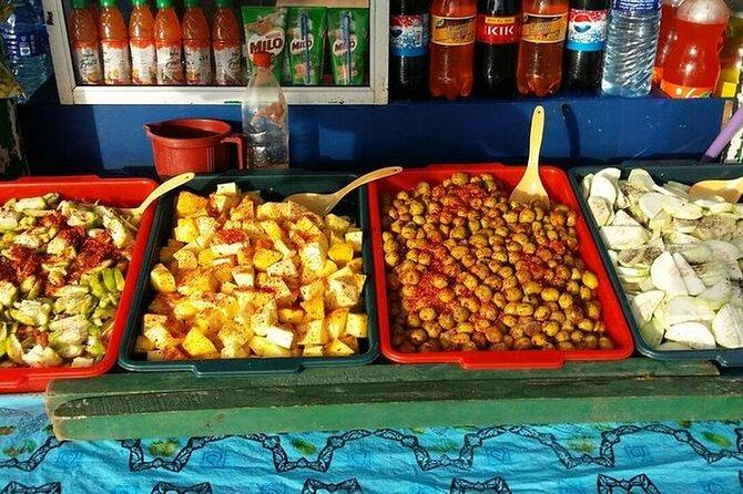 Colombo Walking Food Tour