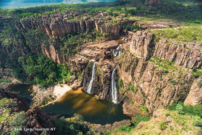 Excursion en hélicoptère au parc national de Kakadu depuis Darwin
