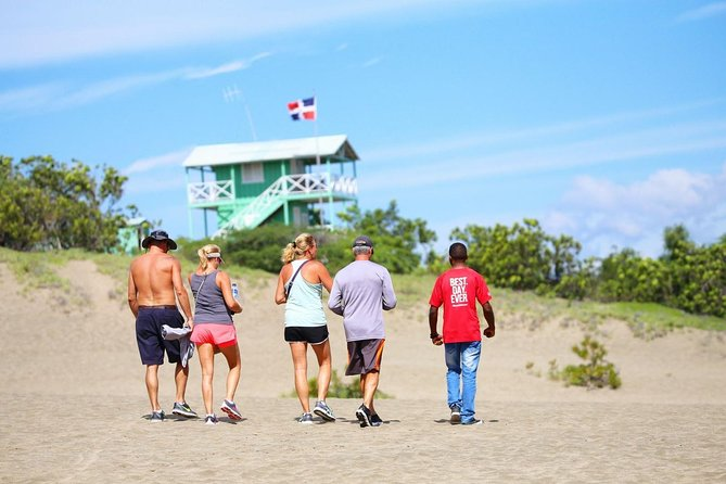 Santo Domingo: Full Day Private Tour - Salinas Beach and Dunes Rural Food Adventure