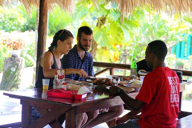 Santo Domingo: Full Day Private Tour - Waterfalls and Culture of Monte Plata