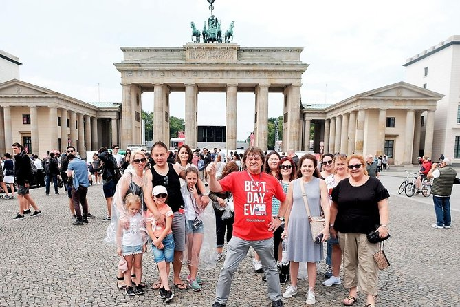 History and Highlights of Berlin, Walking Tour by Lonely Planet Experiences