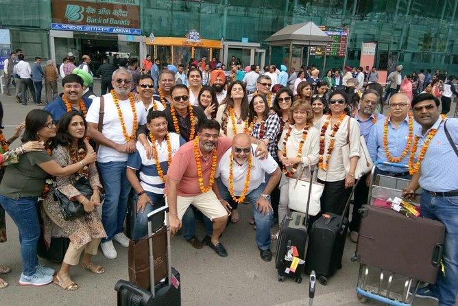Day trip of Amritsar