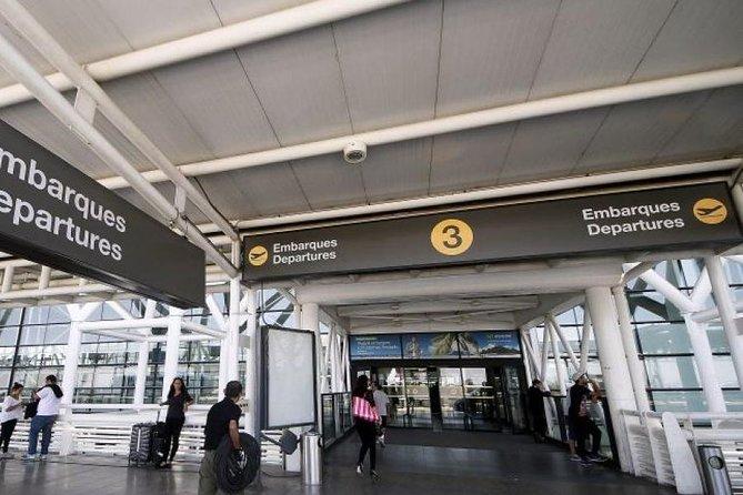 Private Transfer Santiago Airport to Valparaiso pier