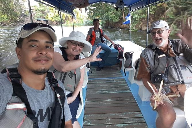 Boat Tour and Granada Sightseeing