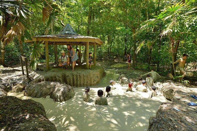 Excursión de 2 días a la isla de Pulau Tiga desde Kota Kinabalu