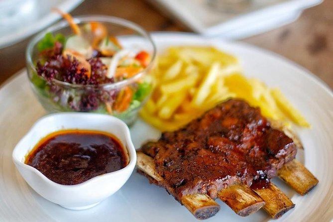 Bali Special Dining at Lavender Restaurant