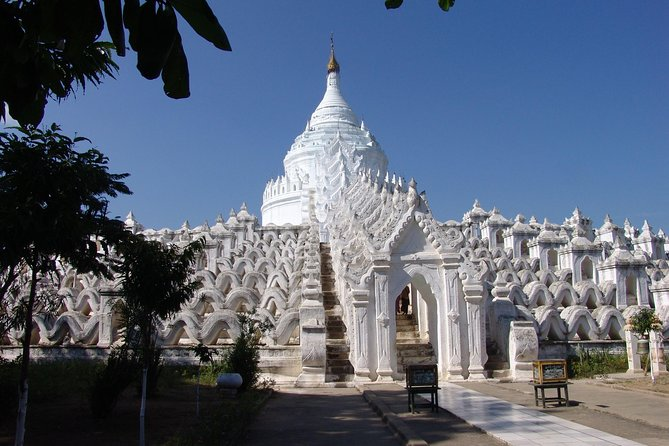 Mandalay in depth: Full-day Sightseeing Tour with Mingun photo 4