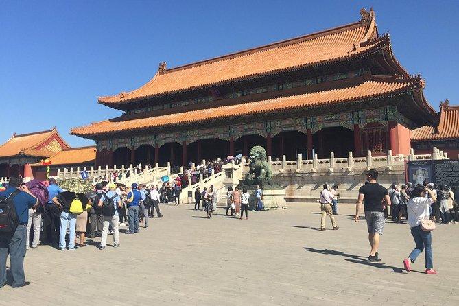 14-Day Small-Group China Tour: Beijing, Xi'an, Guilin, Yangtze Cruise, Shanghai