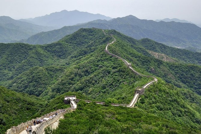 11-Day Small-Group China Tour: Beijing, Xi'an, Yangtze Cruise and Shanghai