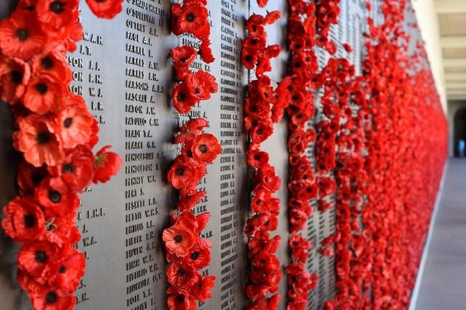 2-Day Small-Group Troy, Gallipoli and ANZAC Battlefield Tour from Istanbul