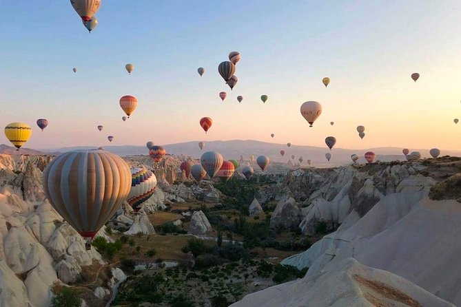 2-Day Cappadocia Trip from Kayseri photo 8