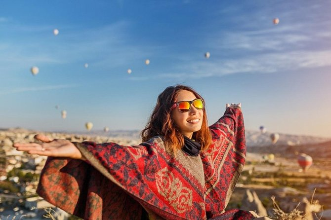 2-Day Cappadocia Trip from Kayseri photo 1