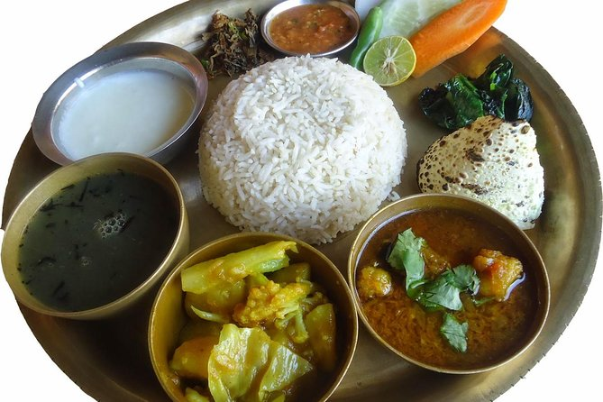 Private 3-Hour Cooking Class and Meal in a Kathmandu Grill Restaurant & Wine Bar