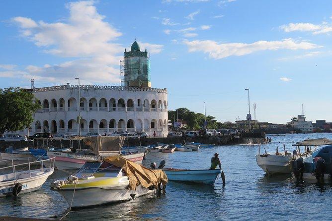 Explore Comoros Islands in 6 days