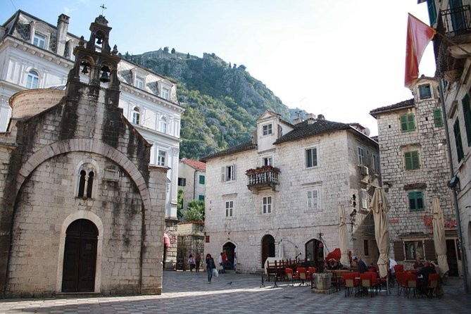 Private Tour: Pearls of Montenegro Coast from Dubrovnik