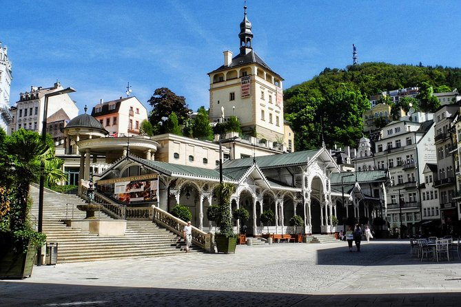 ผลการค้นหารูปภาพสำหรับ Karlovy Vary lonely planet