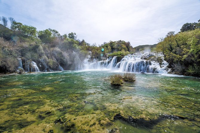 From cruise boat to NP Krka waterfalls - Private tour photo 4