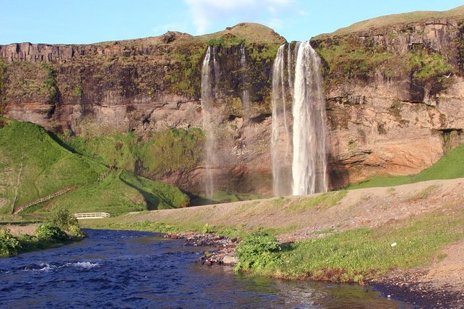 South Iceland Tour from Reykjavik with ATV Adventure