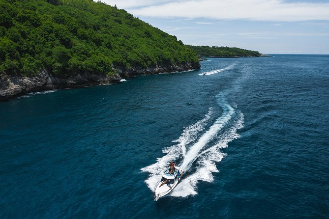 Explore Nusa Penida by speedboat and car photo 20