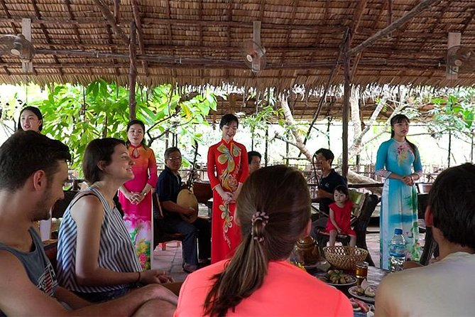 Mekong Delta Basic Daily Group Tour From Ho Chi Minh City