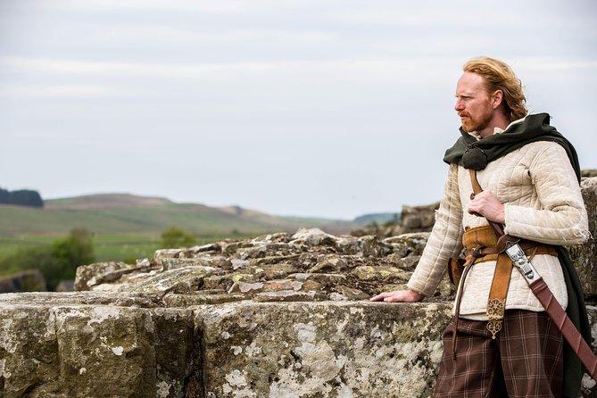 Hadrians Wall tour full day