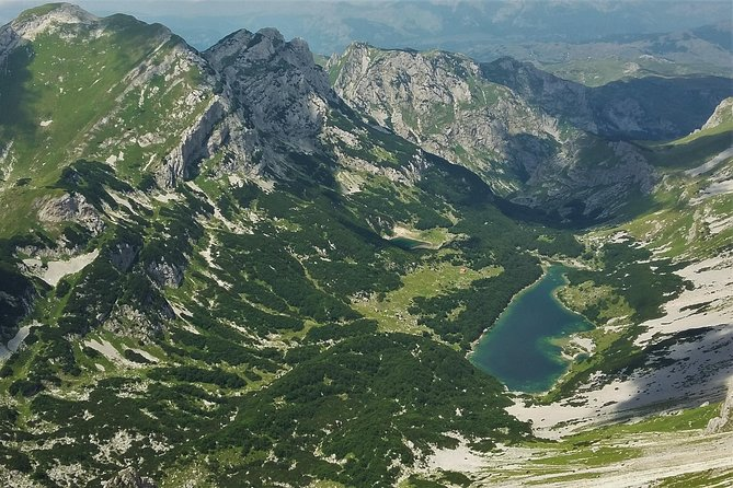 My Guided Trip - Planinica Peak Private Hiking Tour - Durmitor