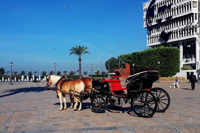 Private Izmir City Sightseeing Tour photo 4