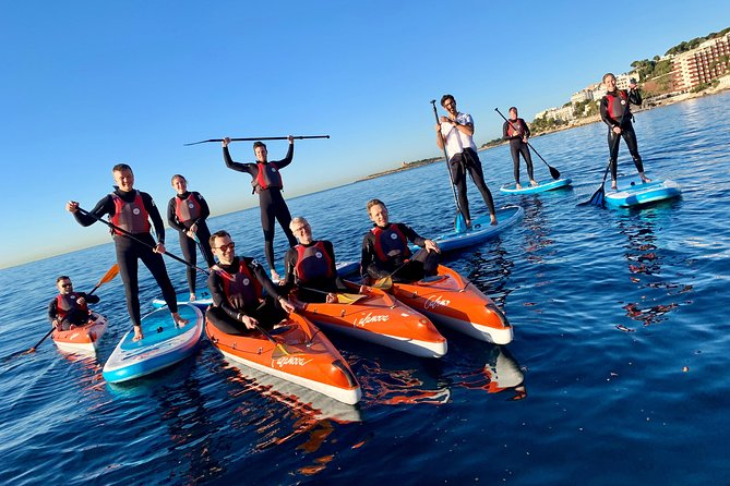 SUP Excursion in Palma photo 6