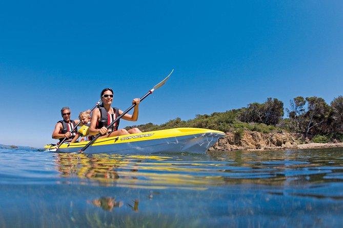 Kayak Excursion in Palma