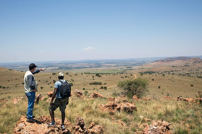 Full Day Private Cradle of Humankind photo 2