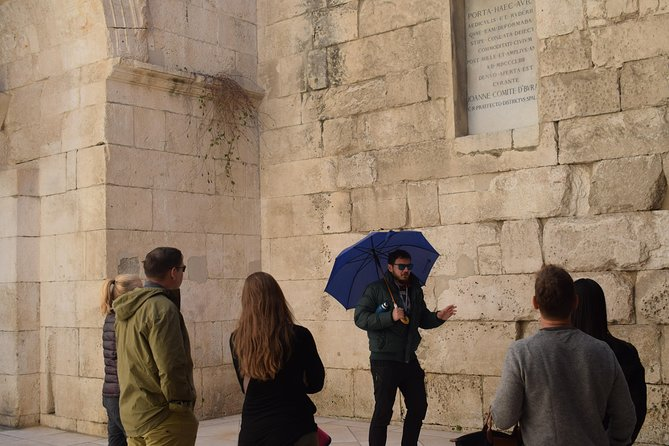 Private Small-Group Walking Tour of Split