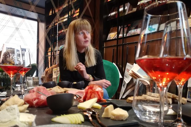 A Taste of Rome: Rome Food Tour for Foodies (Small-Group or Private Tour)