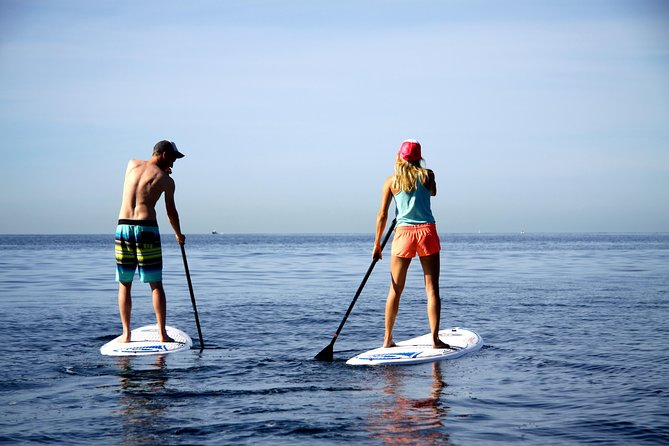 SUP Excursion in Palma photo 8