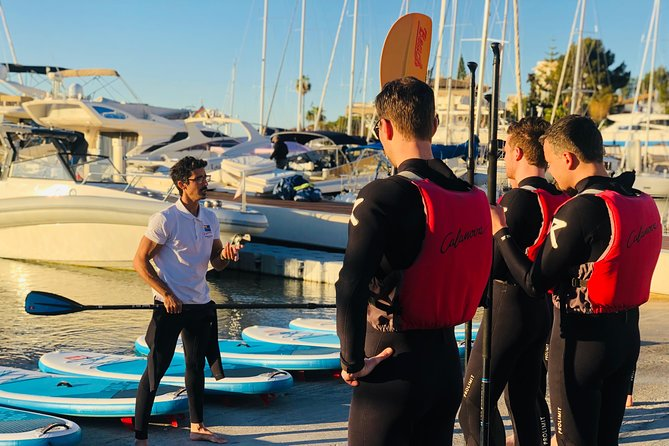 SUP Excursion in Palma photo 7