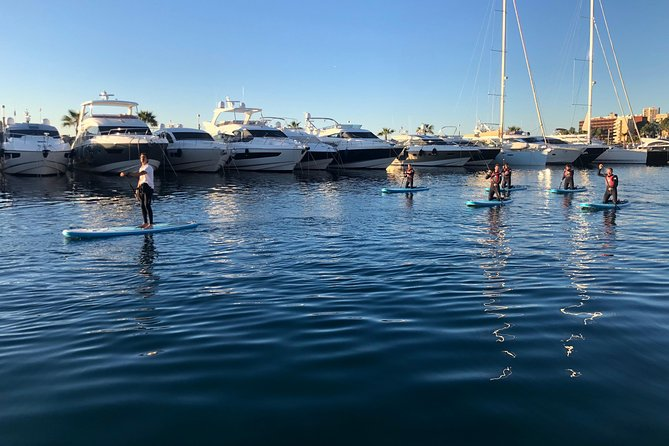 SUP Excursion in Palma photo 2