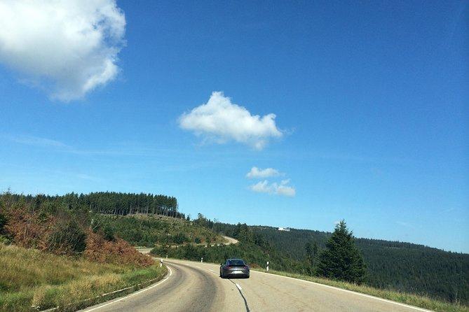 Black Forest & Autobahn | Porsche & Mercedes Museum - 690 KM Self-Drive Tour