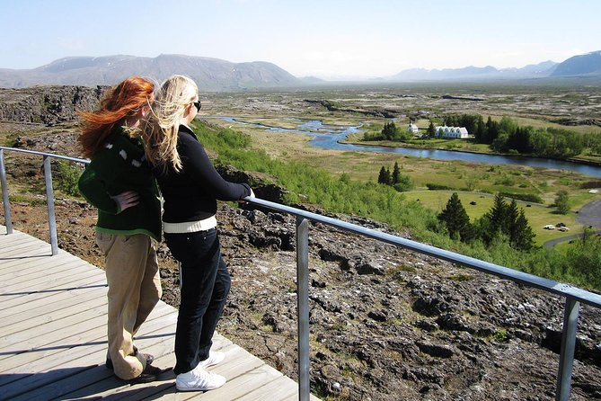 Viking Horse Riding and Golden Circle Tour from Reykjavik photo 12