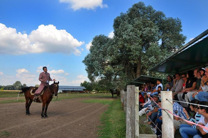 Gaucho Day Trip from Buenos Aires: Don Silvano Ranch photo 7