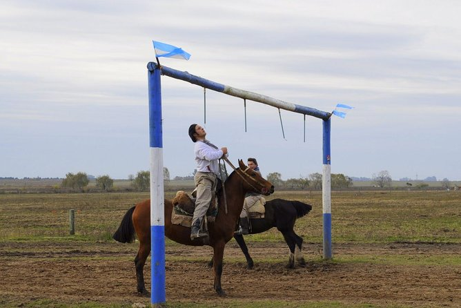Gaucho Day Trip from Buenos Aires: Don Silvano Ranch photo 2
