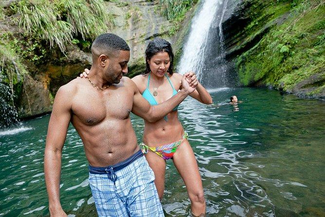 Grenada Spice Island Explorer