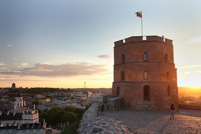 The Best Of Vilnius Walking Tour