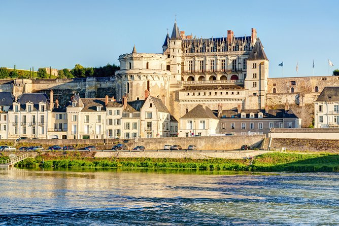 Leonardo DA VINCI 's Final Footsteps: Three Castles of The Loire Valley photo 6