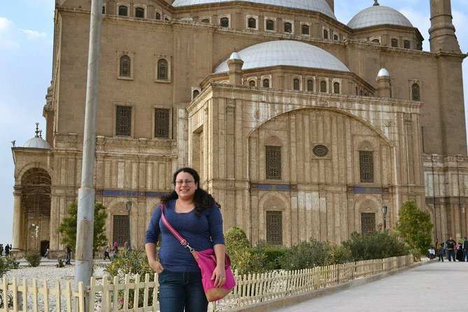 Cairo city full day tour photo 3