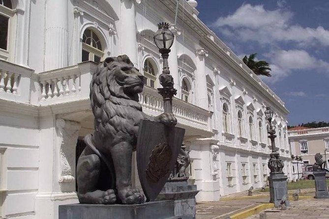 City Tour São Luis
