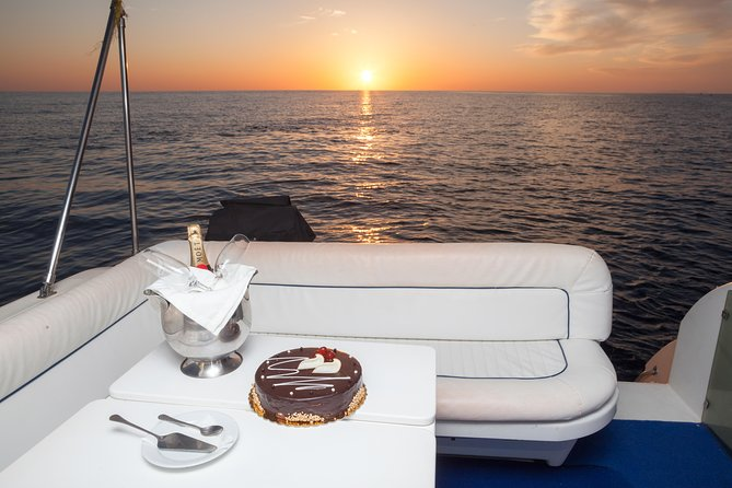 Santorini Private Sunset Romantic Experience for a Special Occasion