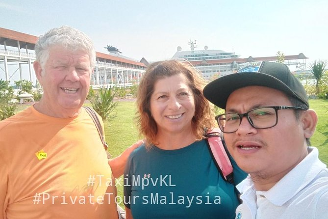 Shore Excursion Kuala Lumpur From Port Klang Private photo 1
