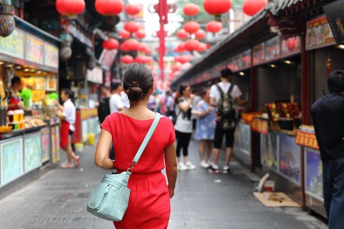 Orientado por expertos de la ciudad de Beijing, orientación privada